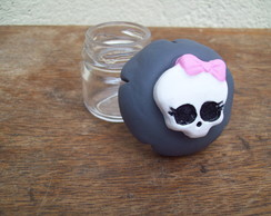 Potinho Monster High Biscuit