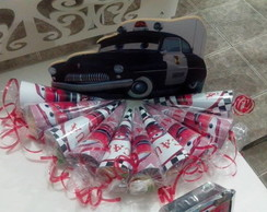 kit 3 - Mesa do Carros Disney ou outra