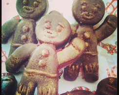 Sabonete Gingerbreads