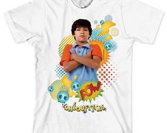 Camiseta Chiquititas