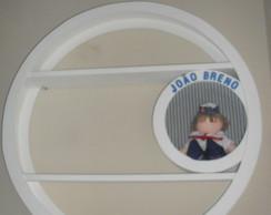 Nicho redondo - Grande 1 metro diametro