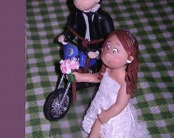 noivinho na moto