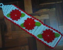 Porta Papel higi�nico em croch�