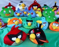 Angry Birds de Pel�cia