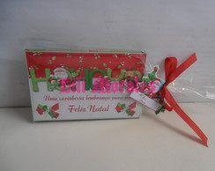 Massinha 12 cores Natal