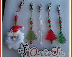 Chaveiros Natal