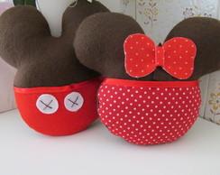 Lembrancinha Minnie/Mickey