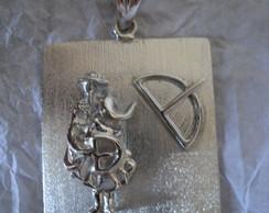Medalha ORIX� OXOSS� e SUA ferramenta