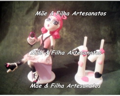 Monster High Cupido
