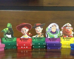 Toy Story Enfeite / Lembrancinha