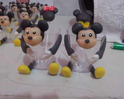 Copinho Decorado Mickey