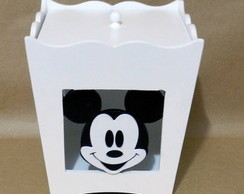 Kit de Higiene - Mickey ou Minnie