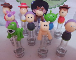 Tubete Decorado Toy Story
