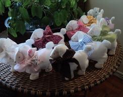 Lembrancinha- Mini-ovelhinhas
