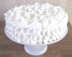 bolo merengue