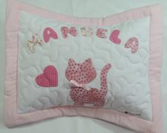 Almofada Para Beb� Personalizada