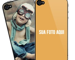 Capa iPhone 4 Personalizada