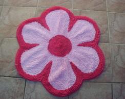 Fl�r Rosa Beb� com Pink