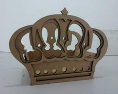 Coroa Cachep� Mdf