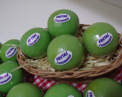 Sabonete artesanal Lim�o