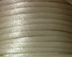 AMOSTRA: cord�o de cetim roli�o 2mm