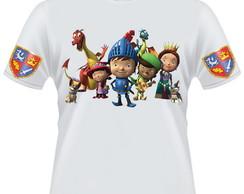Camiseta Mike O Cavaleiro