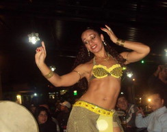 danca do ventre