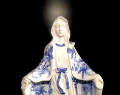 Nossa Senhora das Gra�as Azul