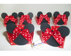 Forminhas Minnie