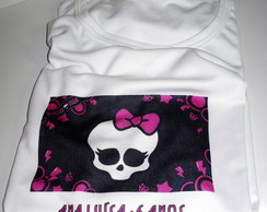 "Camiseta ""Monster High"""
