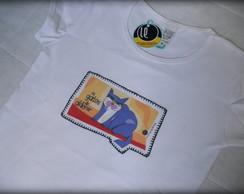 Camiseta Os Gatos de Aldemir