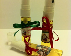 MINI AROMATIZADOR AMBIENTE SPRAY - NATAL