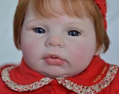 Boneca Reborn Talita