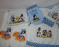 Kit Looney Tunes baby