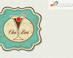 Ch� Bar 02  Etiquetas e Tags com Design!