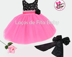 Vestido Monster High Luxo