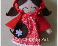 Chapeuzinho Vermelho - mini