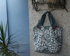 Shopping bag super descolada