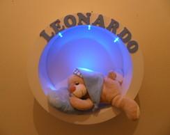 NICHO COM LED-LEONARDO