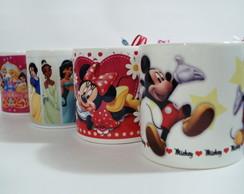Canecas Personalizadas - Disney