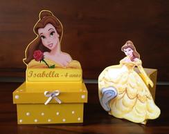 Enfeite e Lembrancinha Princesas