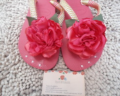 chinelo havaiana top