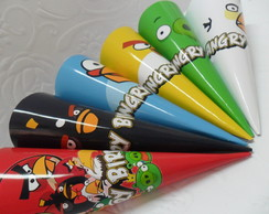 Cone - Angry Birds