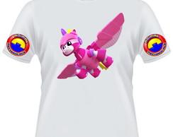 Camiseta Mecanimais