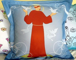 Capa para almofadas personalizadas
