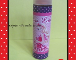 Gloss Barbie Bailarina