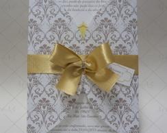 Convite Envelope Impresso Grd