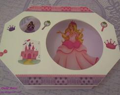 Bandeja de colo Princesas