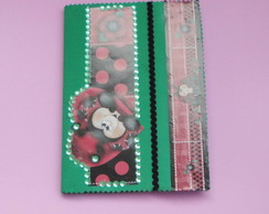 Cadernos Decorativos (parte 20)