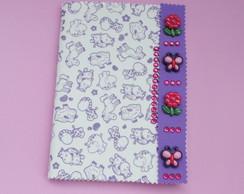 Cadernos Decorativos (parte 21)